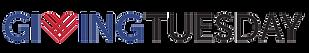 Giving Tuesday logo for videos & JotForm
