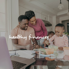 "A Financial Wellness Plan That Actually ""Works"""