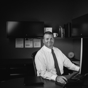 Dave Rickert Promoted at intellicents