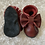 Thumbnail: All leather baby shoes