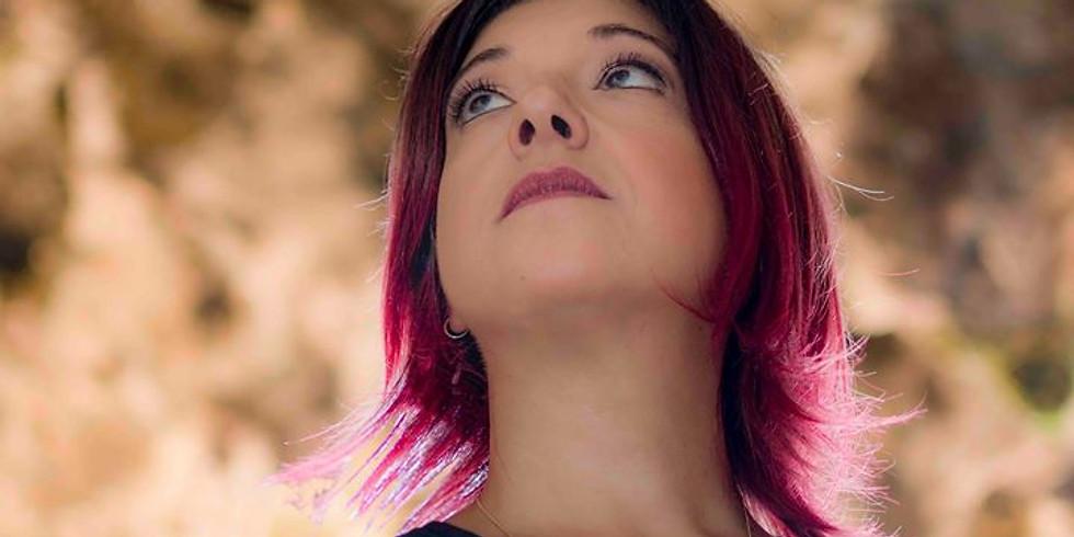 Maria Mazzotta • Amoreamaro !!! Konzert verschoben !!!