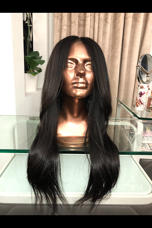 Kimberly Rejuvagrow Lacefrontal unit 18/20""