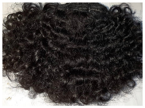Pre-Order Coarse Indian Curly Bundle