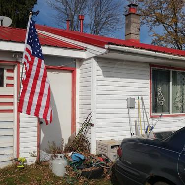Renewed Liberty Valor Flags