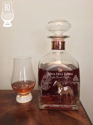 Rock Hill Farms Bourbon