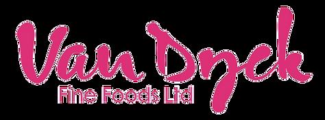 Van Dyck Fine Foods Logo Transparent Com
