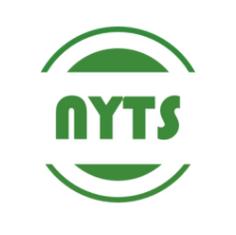 New York Tea Society Logo