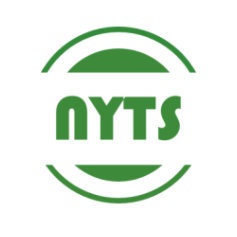 New York Tea Society Logo