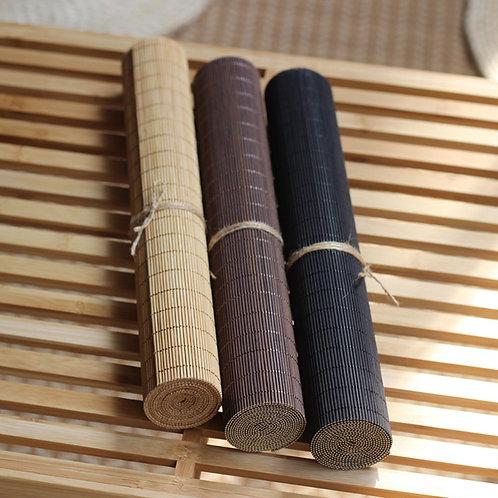 Bamboo Mat Table Runner
