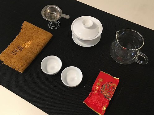 Beginner's Gongfu Tea Set A