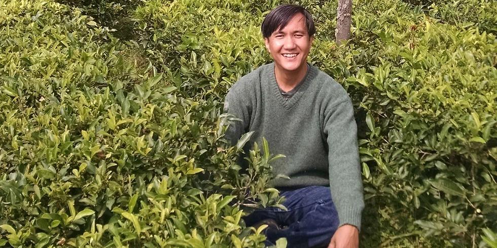 Virtual Discussion with Niraj Lama
