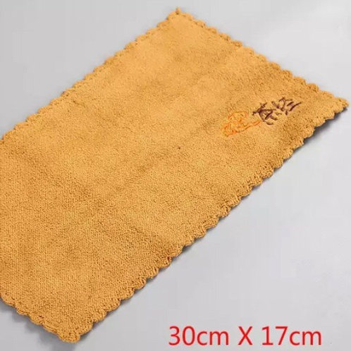 Gongfu Tea Towel