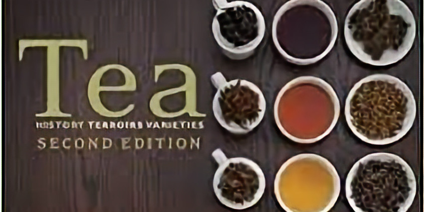 Virtual Tea Discussion with Kevin Gascoyne