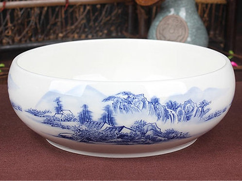Tea Wash Bowl