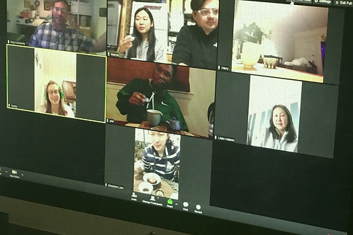 Virtual Tea Tasting - Intro To Chinese Teas - GROUP or PRIVATE