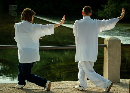 cours Tai Chi Rennes