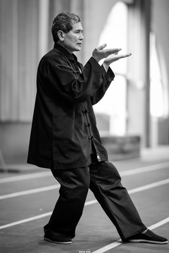 Maître Trang Lê Cao