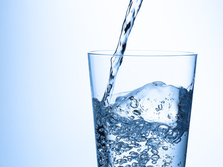 The benefits of H2O