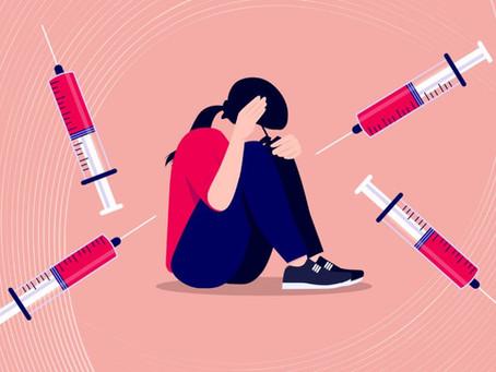 5 facts to reduce vaccine hesitancy