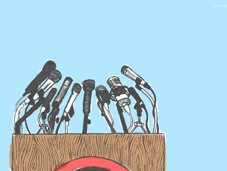 Worse than anything: Why are we terrified of public speaking?