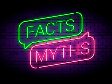 Busting the myths around phobias