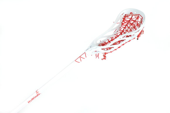 hywinds lacrosse stick hywinds lacrosse pocket