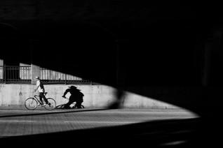 Tunnelvision Bike