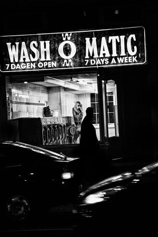 Midnight Washing III
