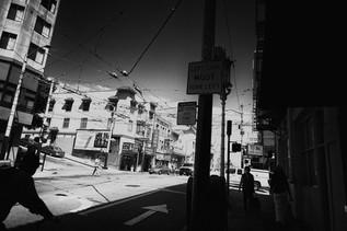 Left Lane
