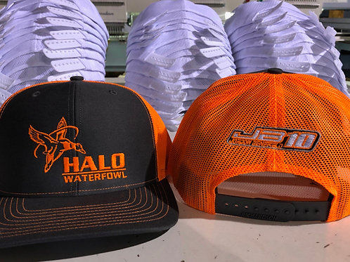 Halo Waterfowl Hat