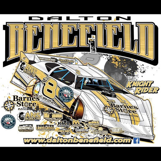 Dalton Benefield