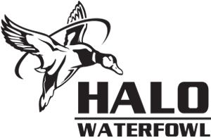 Halo Waterfowl