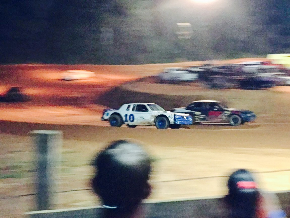 Benefield Brothers Racing