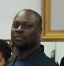 General Secretary Sabom Nim Micheal Williams