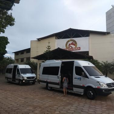 Locação para Hotel fazenda Santa Rosa