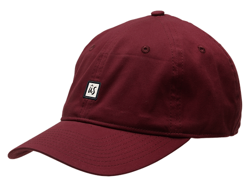The Kepich Cap in Blood Red by Ûs the Movement