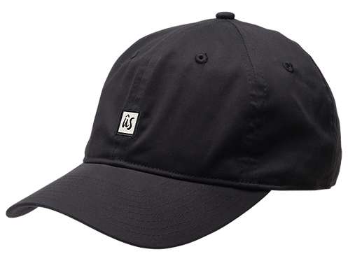 The Kepich Cap in Onyx Black by Ûs the Movement