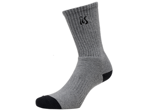 The Mozzie Sock in Granite Grey by Ûs the Movement