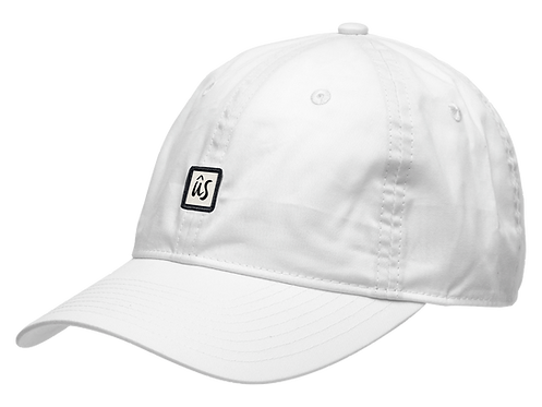 The Kepich Cap in Ghost White by Ûs the Movement