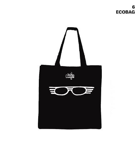 Sacola Ecobar - Itamar Assumpção