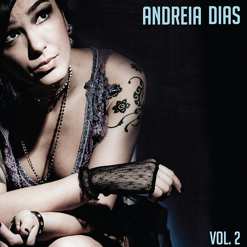 CD Andreia Dias - Vol. 2