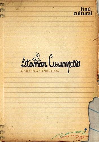 Itamar Assumpção - Cadernos Inéditos