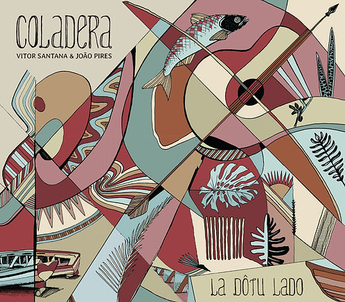 CD Coladera - La Dôtu Lado