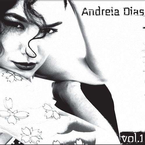 CD Andreia Dias - Vol. 1