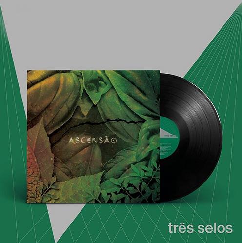 LP Serena Assumpção - Ascensão