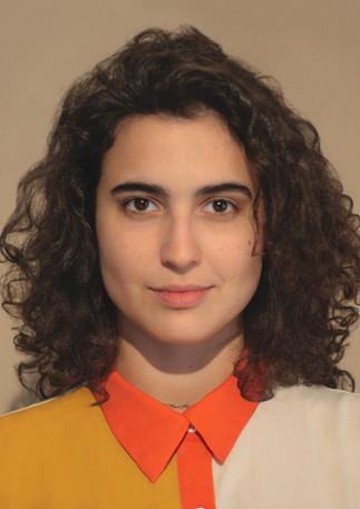 Malu Magri - por Julia Pessini