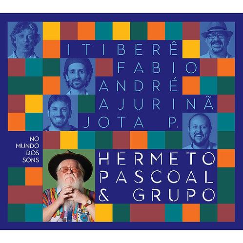 CD Hermeto Pascoal & Grupo - No Mundo dos Sons