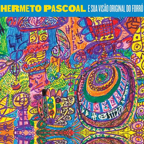 CD - Hermeto Pascoal e sua Visão Original do Forró