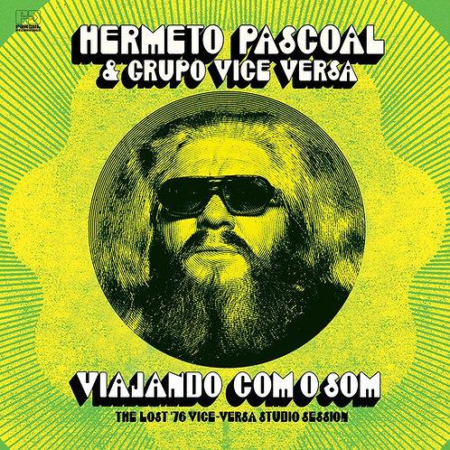CD Hermeto Pascoal & Grupo Vice Versa - Viajando com o Som (Importado)