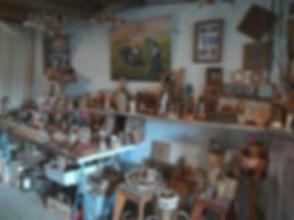musée père à Riri